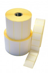 Papier-Etiketten 32,00 x 25,00