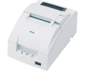 BON-Drucker, Epson TMU220UB, USB