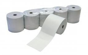 Papierrolle für Bon-Drucker, einfach